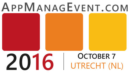 AppManagEvent 2016