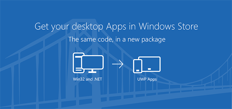 UWP Packaging