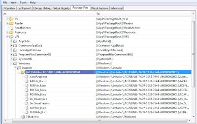 clean windows installer folder